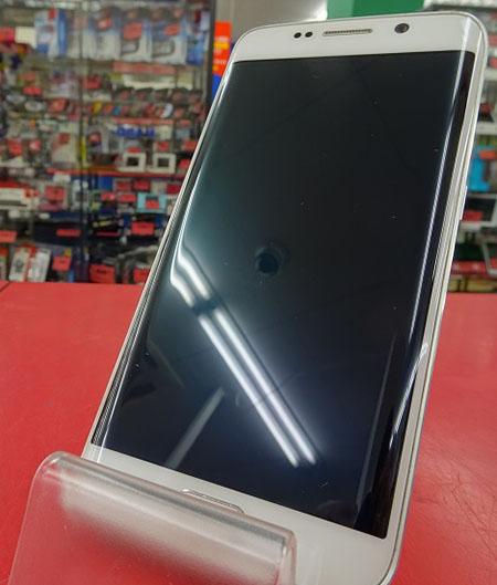 Galaxy S6 edge SCV31 32GB au入荷| ハードオフ三河安城店