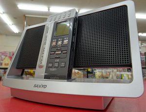 ラジオ付きICレコーダー ICR-RS110MF(S)| ハードオフ三河安城店