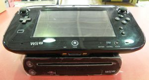 Nintendo  Wii U 32GB WUP-S-KAFC| ハードオフ安城店