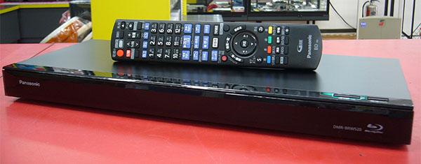 BDレコーダー Panasonic DMR-BRW520| ハードオフ豊田上郷店