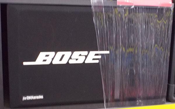BOSE スピーカー(ペア) 301 SERIES Ⅲ| ハードオフ西尾店