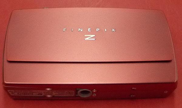 FUJIFILM デジタルカメラ FinePix Z2000EXR| ハードオフ西尾店