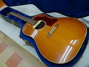 Gibson J-45 ADJ アコギ入荷いたしました!| ハードオフ三河安城店