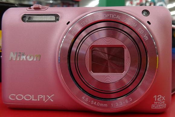 Nikon CoolPix S6600 コンデジお売り頂けました| ハードオフ三河安城店