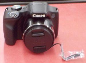 Canon デジタルカメラ PowerShot SX530HS| ハードオフ西尾店