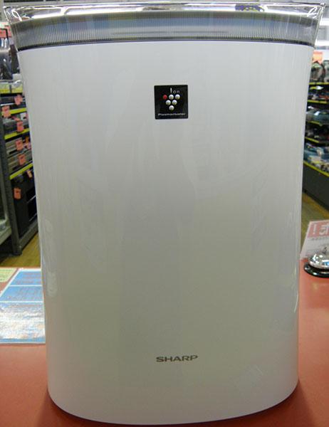 SHARP FU-H50  空気清浄機| ハードオフ安城店