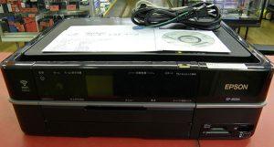 EPSON  プリンタ EP-803A| ハードオフ安城店