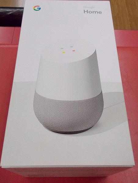 Google スマートスピーカーGoogle Home| ハードオフ西尾店