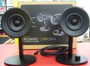 Razer Nommo Chroma 2.0ch ゲーミングスピーカー| ハードオフ豊田上郷店