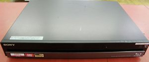 SONY  BDレコーダー  BDZ-RX35| ハードオフ安城店