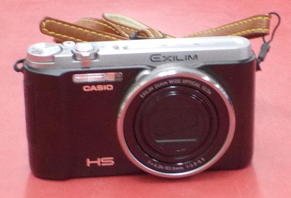 CASIO デジタルカメラ EX-ZR1000| ハードオフ西尾店