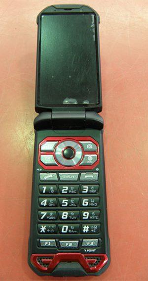 KYOCERA / au 携帯電話 TORQUE X01  KYF33| ハードオフ安城店