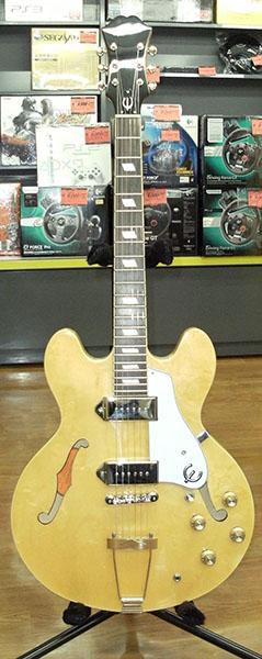 Epiphone  エレキギター CASINO| ハードオフ豊田上郷店