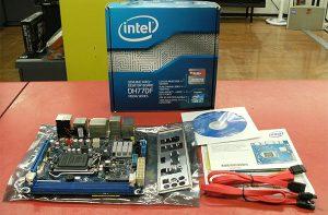 Intel  デスクトップ・ボード DH77DF| ハードオフ豊田上郷店
