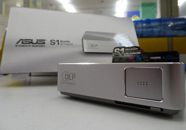モバイルプロジェクター ASUS S1| ハードオフ三河安城店