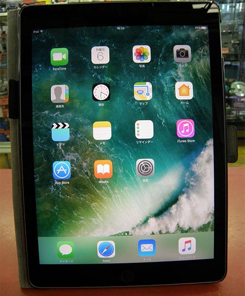 APPLE / docomo  iPad Pro MLQ32J/A| ハードオフ安城店
