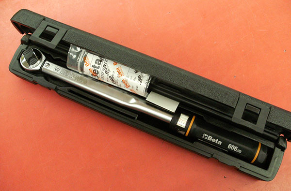 トルクレンチ BETA Model:606| ハードオフ豊田上郷店