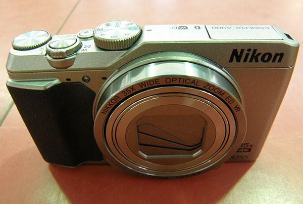 Nikon  デジタルカメラ COOLPIX A900| ハードオフ安城店