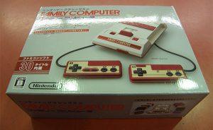 Nintendo  ニンテンドークラシックミニ CLV-101| ハードオフ安城店