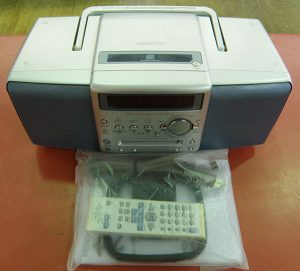KENWOOD  MD/CDシステム MDX-K1| ハードオフ安城店