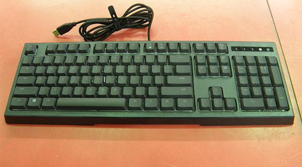 RAZER  キーボード RZ03-02040100-R3M1| ハードオフ安城店