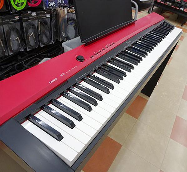 CASIO 電子ピアノ PX-130| ハードオフ三河安城店