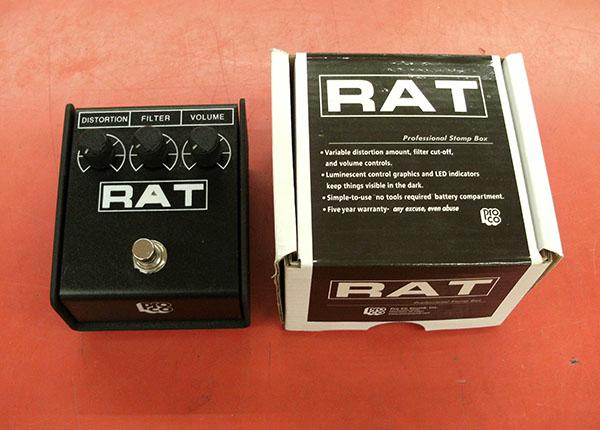 PROCO  エフェクター  RAT2| ハードオフ豊田上郷店