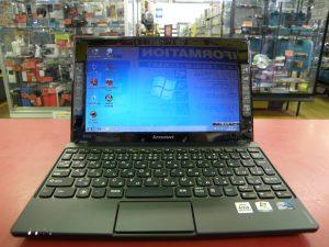 lenovo  ノートパソコン ideapad S10-3 0647BUJ| ハードオフ安城店