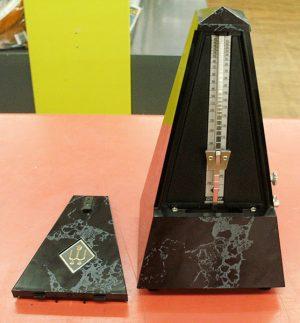 Wittner メトロノーム デザイナーモデルNo.855| ハードオフ豊田上郷店