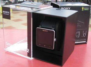 SONY スマートウォッチ Smart Watch2(SW2)| ハードオフ三河安城店
