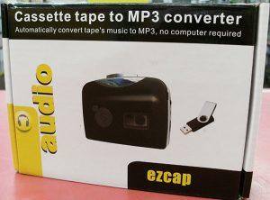 EzCAP オーディオ MP3 コンバーター| ハードオフ豊田上郷店