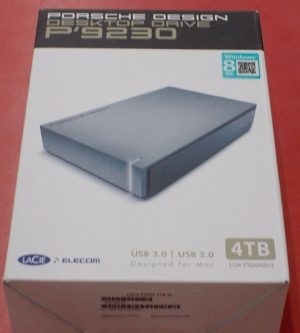 ELECOM/エレコム 外付けハードディスクドライブ| ハードオフ西尾店