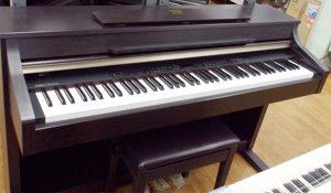 YAMAHA/ヤマハ 電子ピアノ Clavinova CLP-330| ハードオフ西尾店