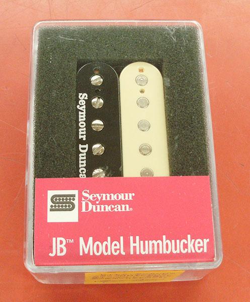 SeymourDuncan PU  SH-4 JB ZB| ハードオフ豊田上郷店
