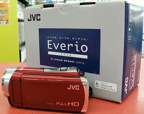 Everio GZ- HM199| ハードオフ豊田上郷店