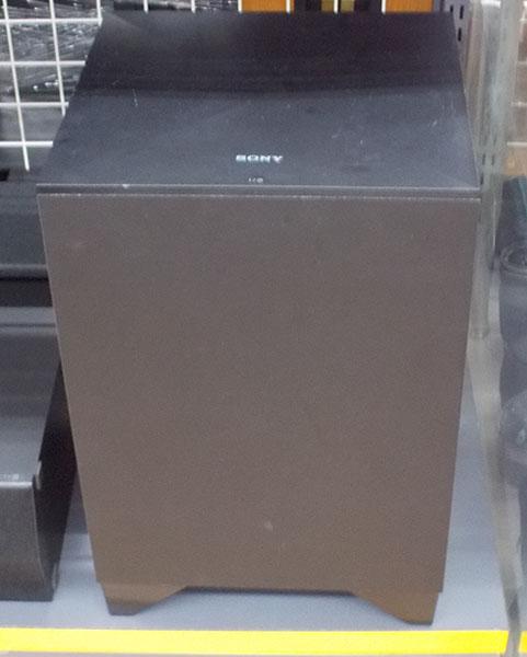 SONY/ソニー ホームシアター HT-CT660| ハードオフ西尾店