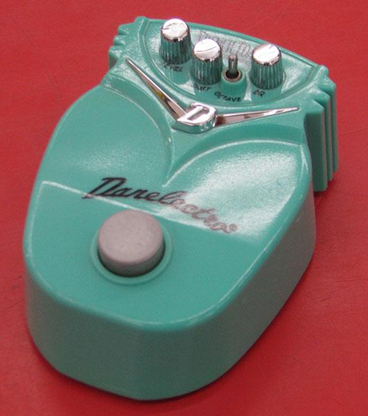 Danelectro ディストーション DJ-13 French Toast| ハードオフ三河安城店