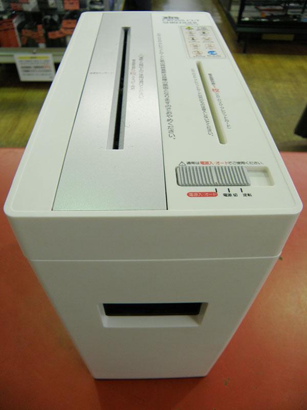 イツワ商事㈱ パーソナルシュレッダー KPS15| ハードオフ安城店