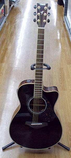 YAMAHA/ヤマハ エレアコギター FSX755SC| ハードオフ西尾店