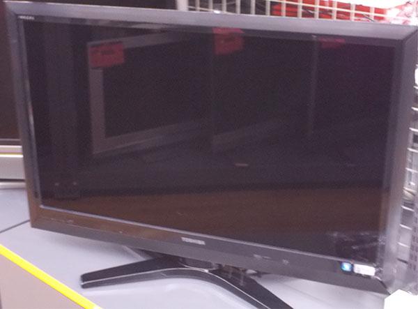 TOSHIBA/東芝 37Z1 液晶テレビ| ハードオフ西尾店