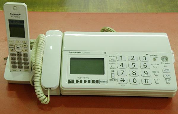 Panasonic  FAX KX-PD384| ハードオフ安城店