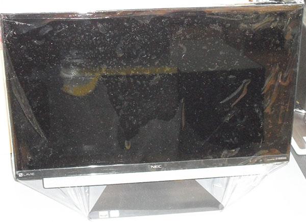NEC 一体型デスクトップパソコン PC-GD187DCAD| ハードオフ西尾店