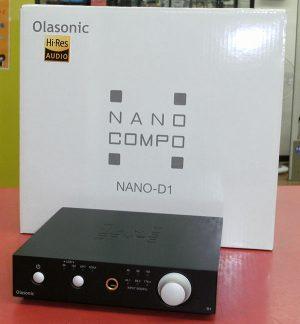 D/Aコンバーター  NANO-D1| ハードオフ豊田上郷店