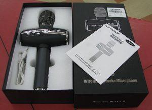 KEYNICE Bluetoothマイク KN-H9| ハードオフ三河安城店