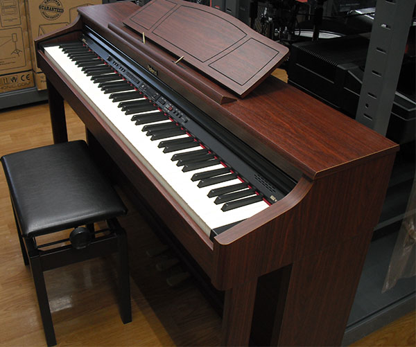 Roland 電子ピアノ HP205-GP| ハードオフ西尾店