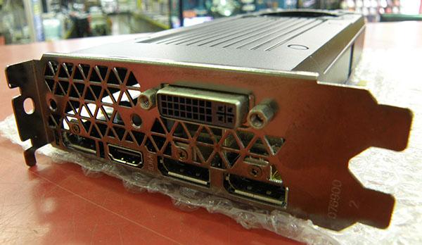 ZOTAC  グラフィックスボード GTX960 2GB 128bit GDDR5  ハードオフ安城店