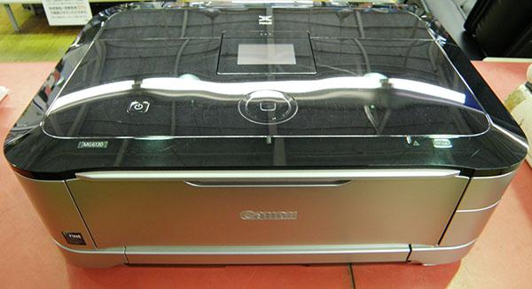 Canon プリンタPIXUS MG6130| ハードオフ安城店
