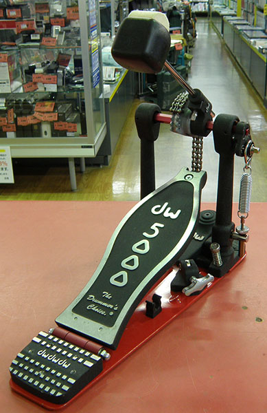 DW-5000TD4 キックペダル| ハードオフ安城店