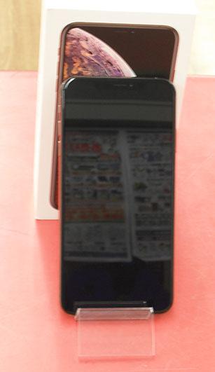 Apple/AU iPhone Xs MAX MT6W2J/A| ハードオフ西尾店