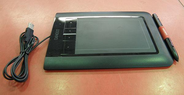 WACOM  ペンタブレット CTH-460/K| ハードオフ安城店